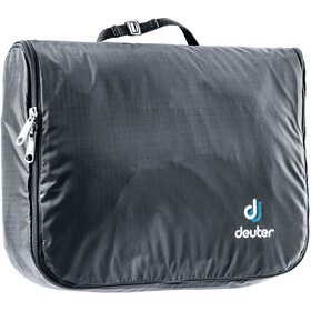 Deuter Wash Center Lite II Trousse de toilette 3l, black